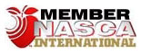 We are a member of NASCA International